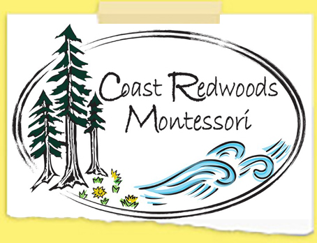 Coast Redwoods Montessori School Logo